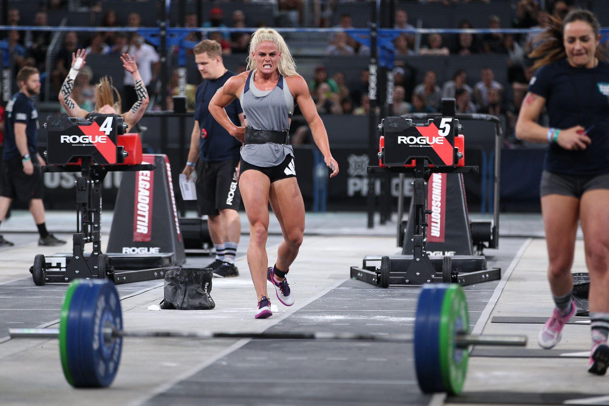 CrossFit®* : la bataille du mental sur le corps