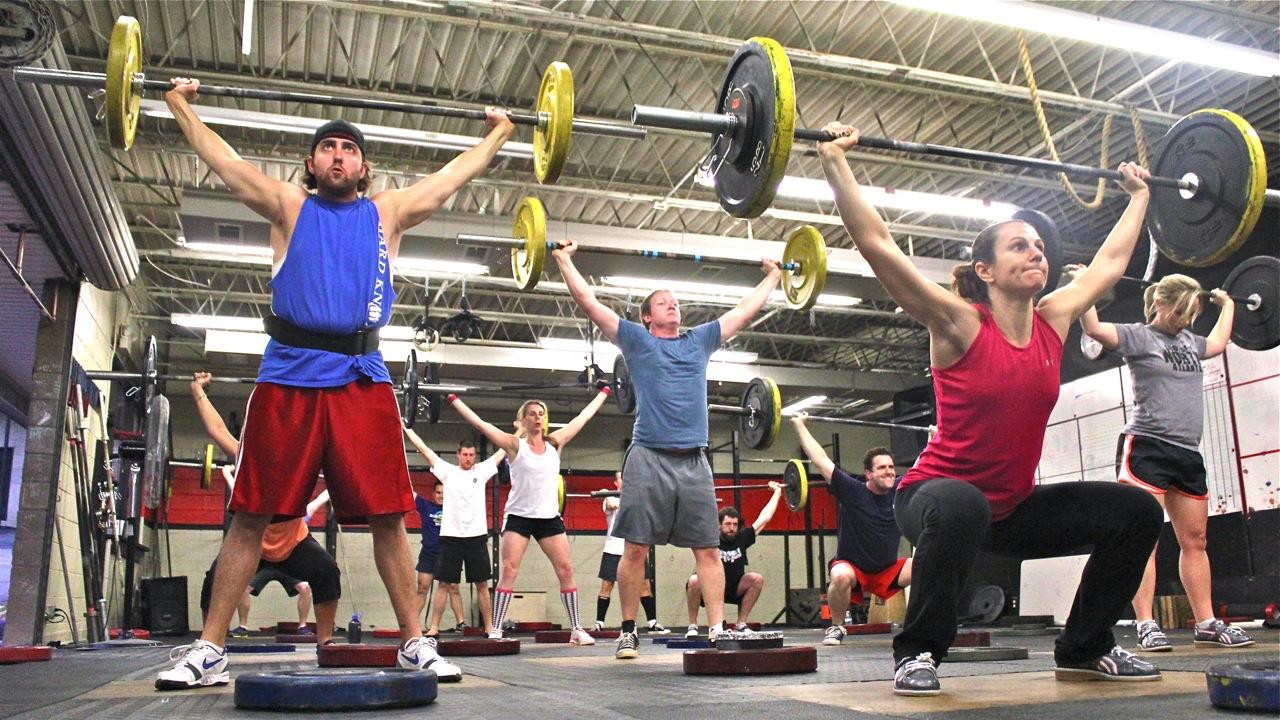 7 vérités sur l'intensité de l'entraînement