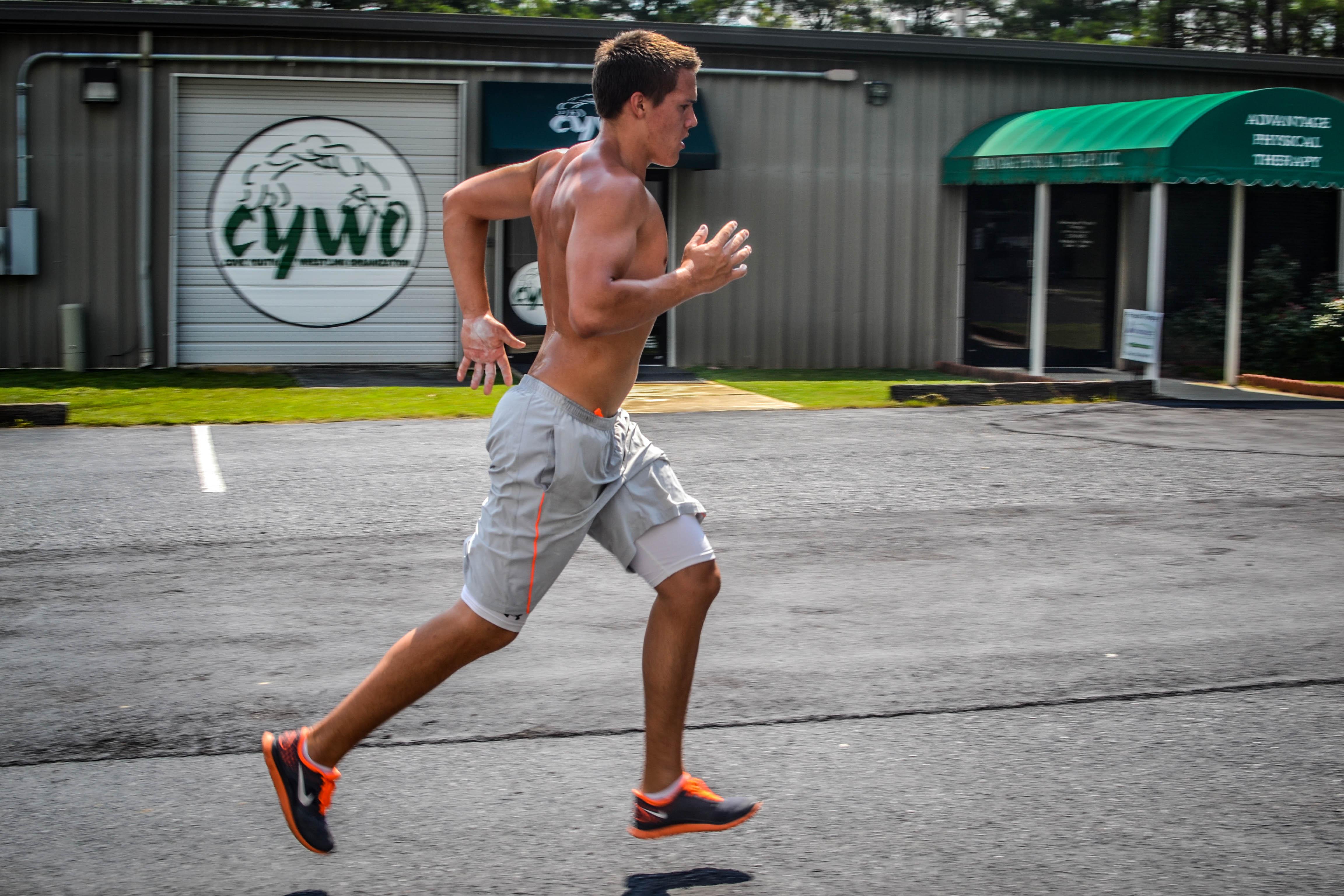 8 astuces pour courir plus et plus vite !