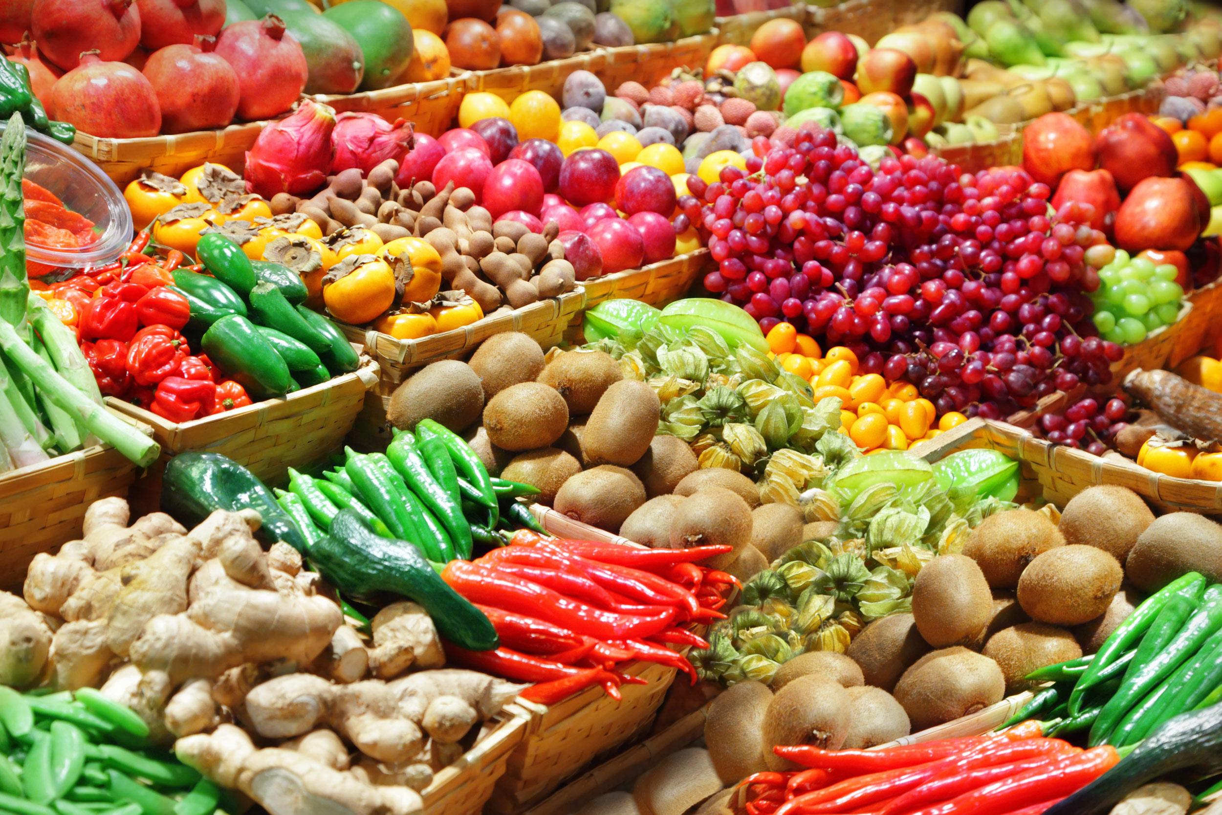 Mangez-vous assez de fibres ?