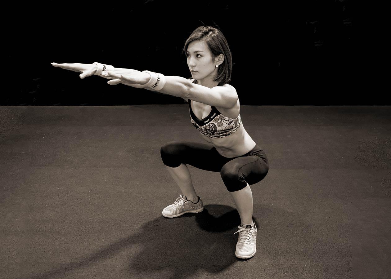 5 WODs au poids du corps que chaque CrossFitter devrait essayer