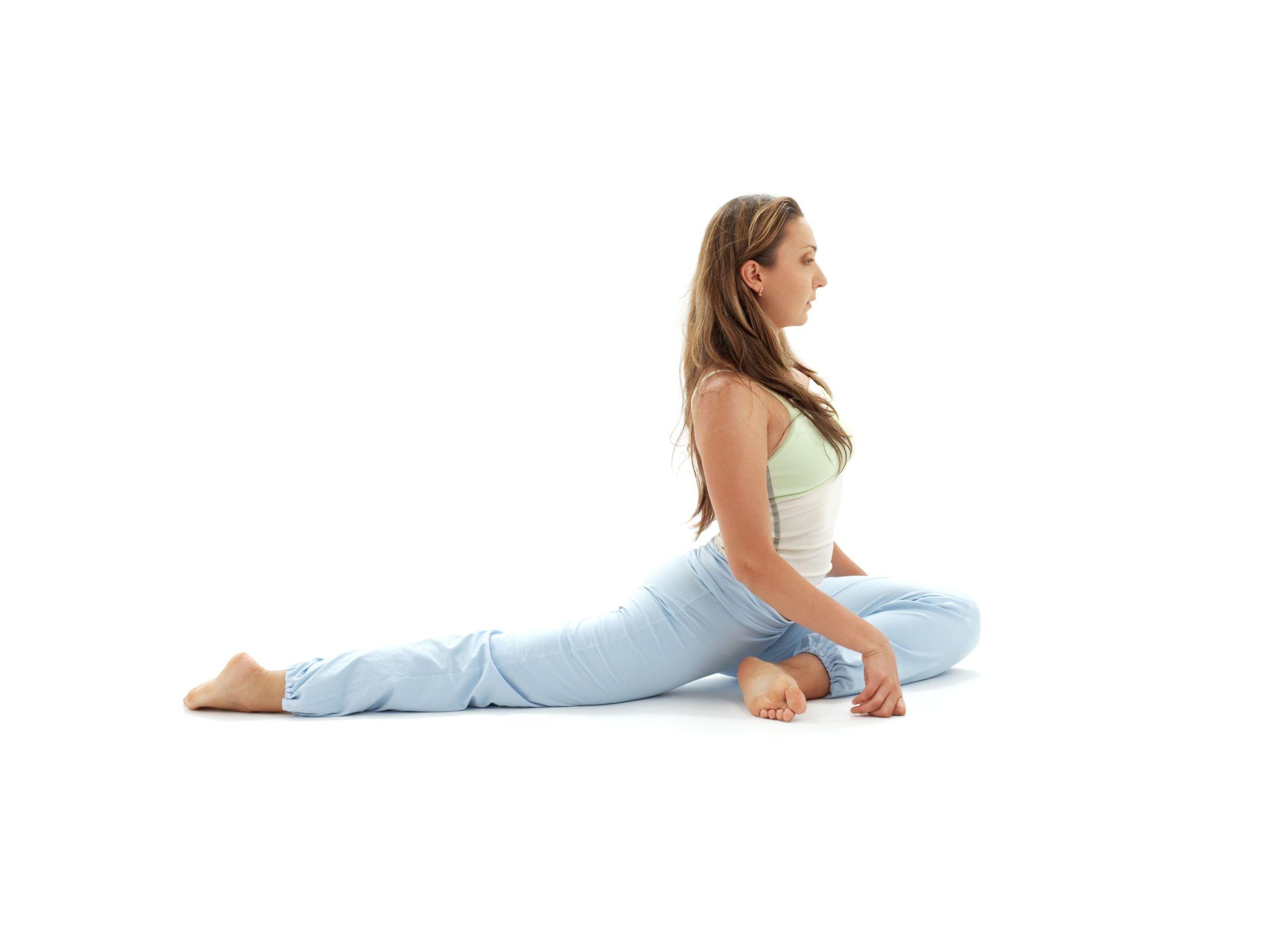 6 postures de yoga qui vous permettront de vous améliorer dans vos WODs !