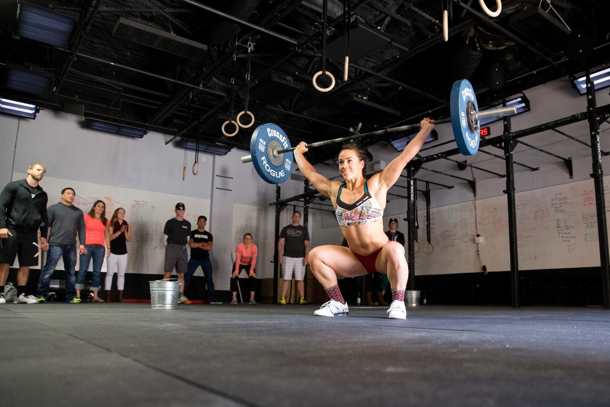 5 conseils pour améliorer très rapidement votre haltérophilie en CrossFit !
