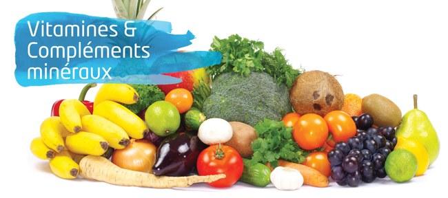 5 vitamines essentielles pour tous les CrossFitters !