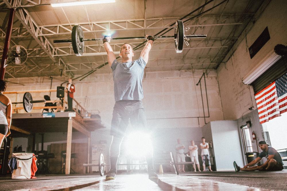 Matin ou soir ? Quel est le meilleur moment pour faire du CrossFit ?