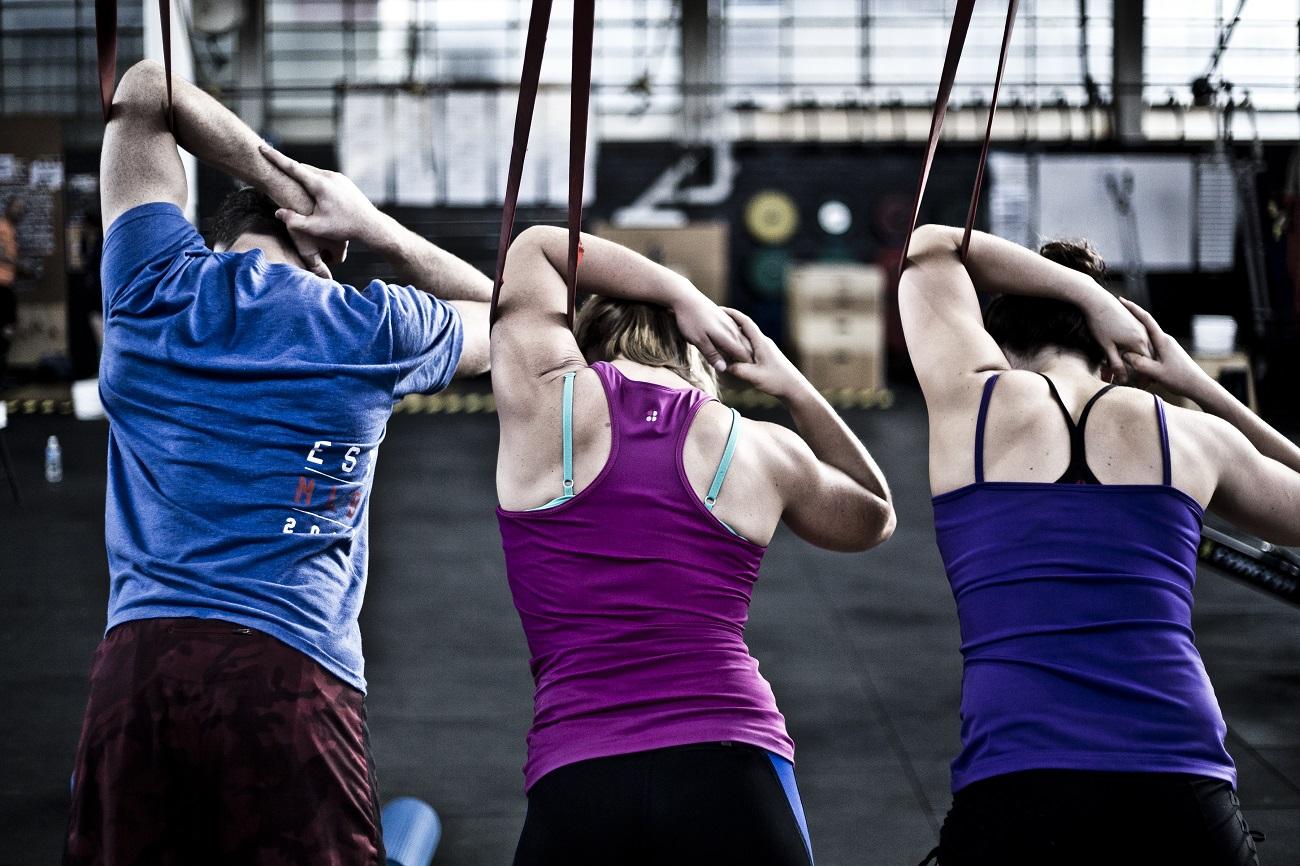 5 conseils pour améliorer votre souplesse et votre mobilité !