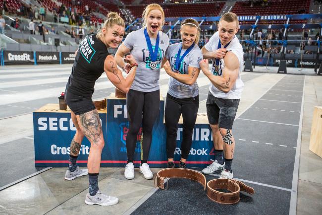 7 habitudes incontournables pour réussir en CrossFit !
