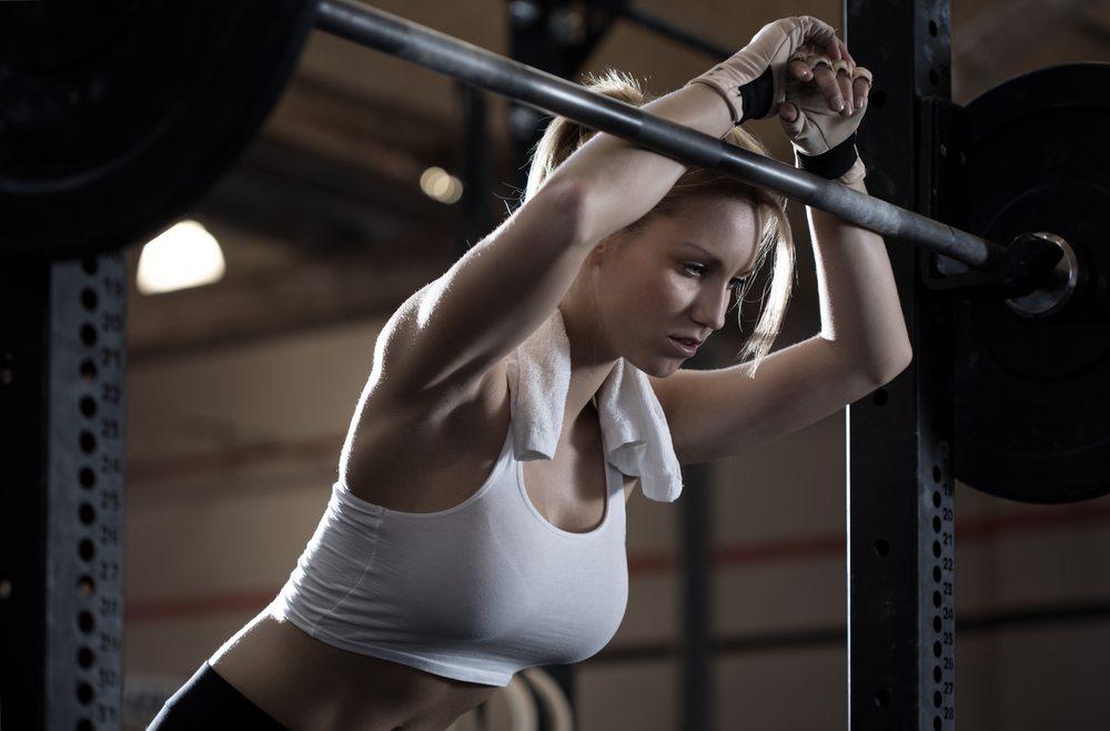 Quatre erreurs à ne pas faire pour éviter les blessures en CrossFit !