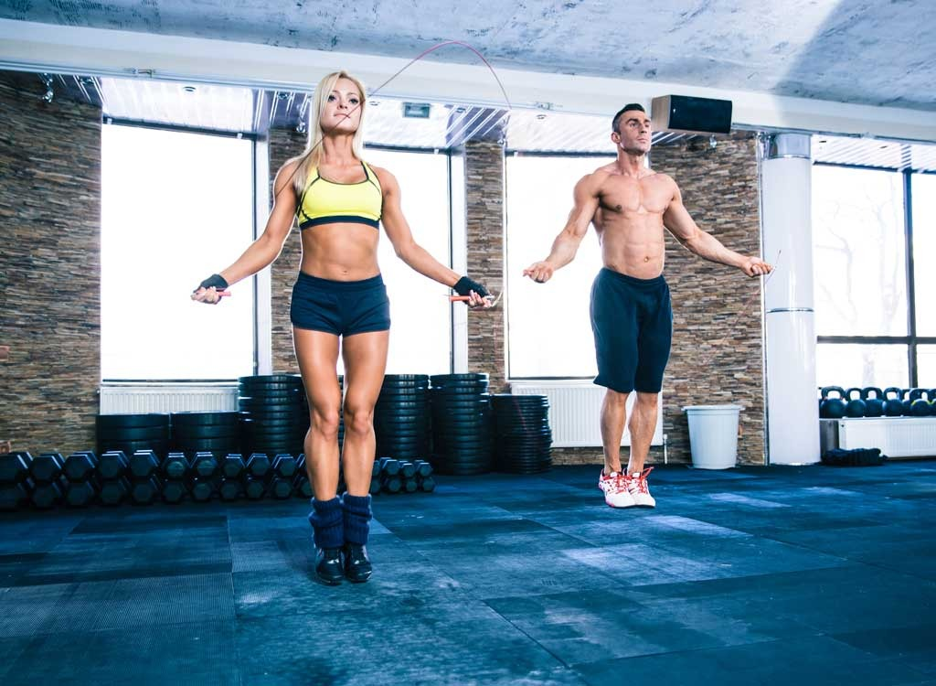 5 façons de rendre la perte de poids plus facile et plus amusante pour les CrossFitters !
