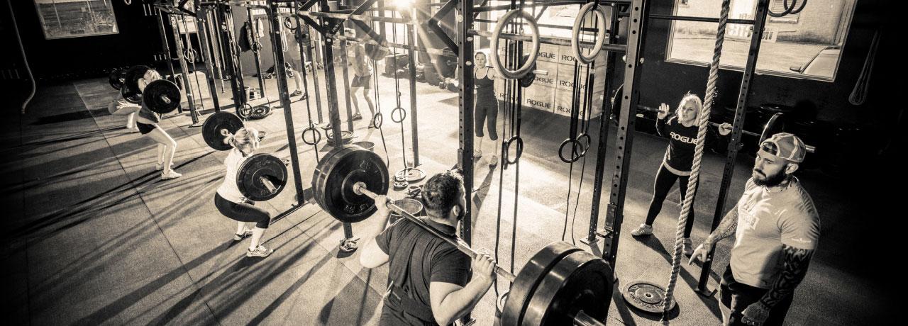 Nutrition : 5 notions de base spécifiques au CrossFit !