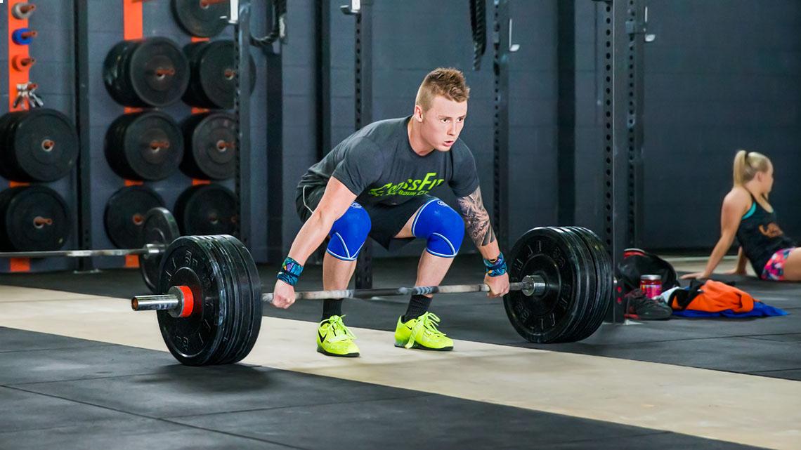 CrossFit et haltérophilie : 6 conseils pour les débutants ! (Et rappels pour les autres)