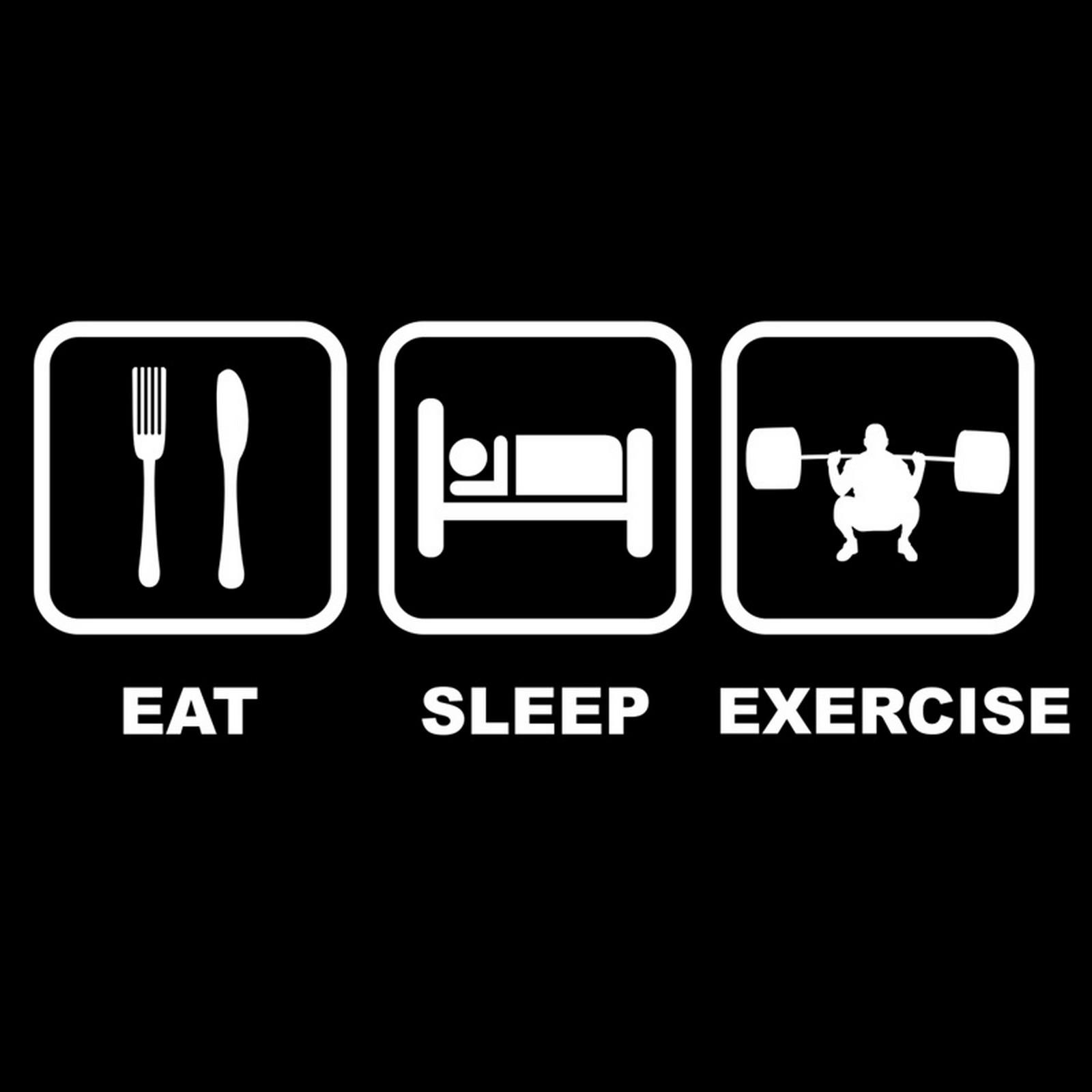 Dormir bien (ou mieux) pour être un meilleur CrossFitter !