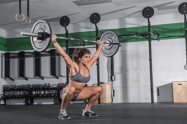 Les 10 plus grands mythes du CrossFit (et pourquoi ils ne sont pas vrais) !
