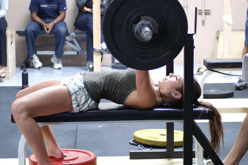 Le Bench Press : avantages et inconvénients
