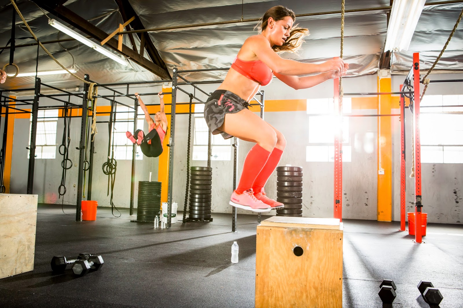 5 erreurs qui peuvent freiner votre progression en CrossFit ! (Et comment les éviter)