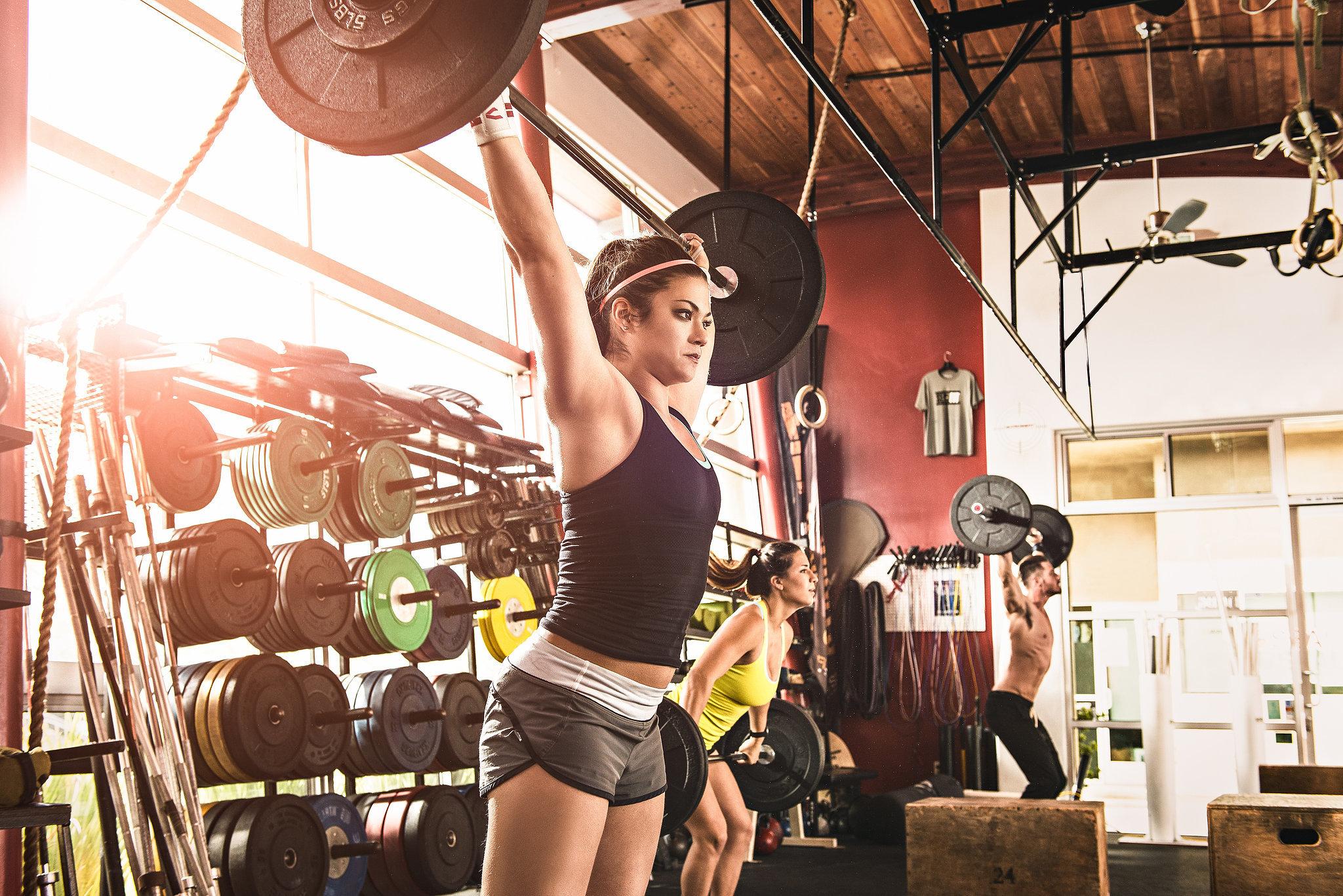 Pourquoi les tricheurs ne gagnent jamais en CrossFit !