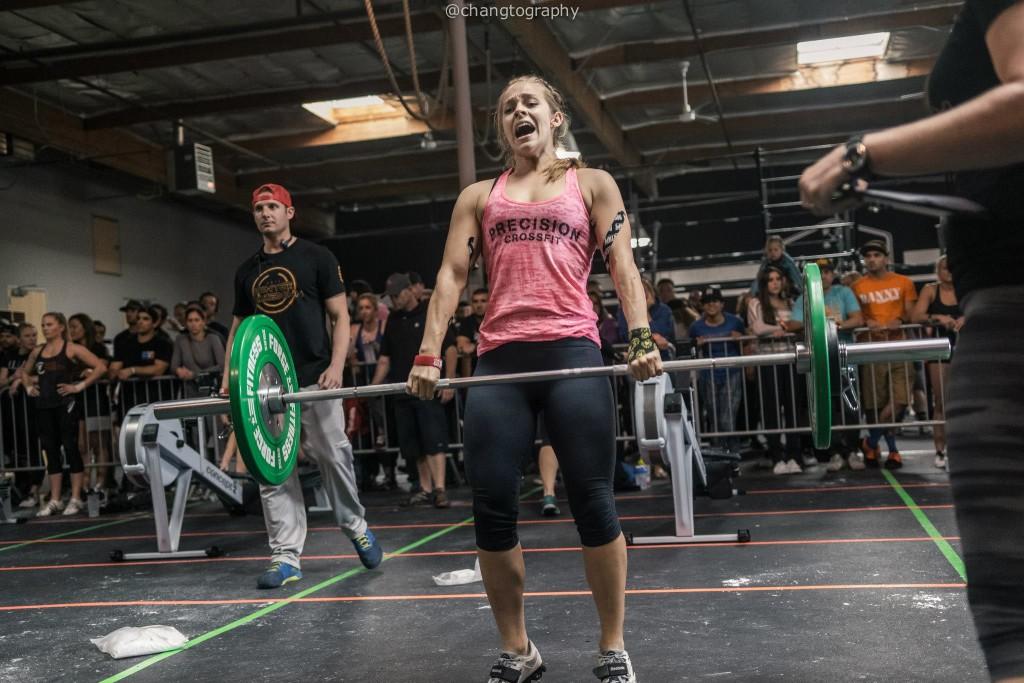 9 façons de s'éclater en CrossFit !