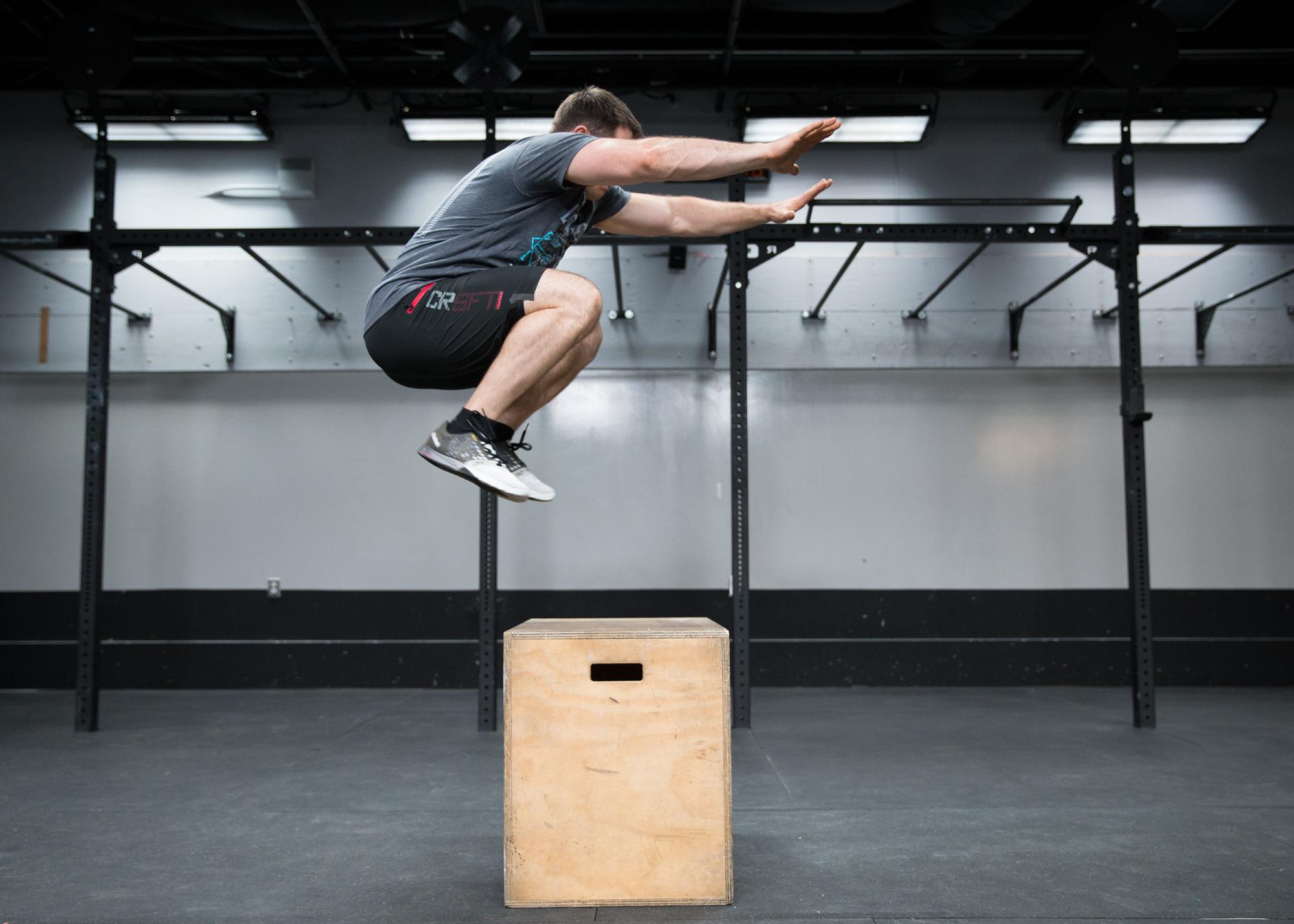 Retour aux fondamentaux : améliorez vos performances de sauts