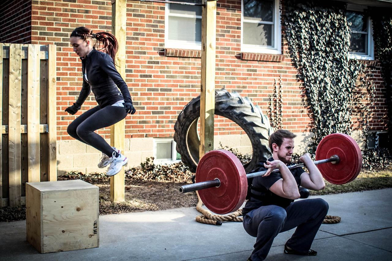 Le CrossFit®* fait-il de vous un athlète à toute épreuve ? (Partie 1)