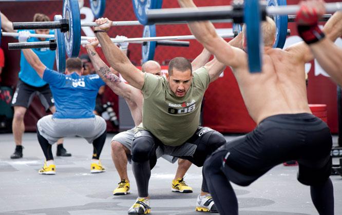 Astuces CrossFit : 3 façons de faire plus avec moins de temps !