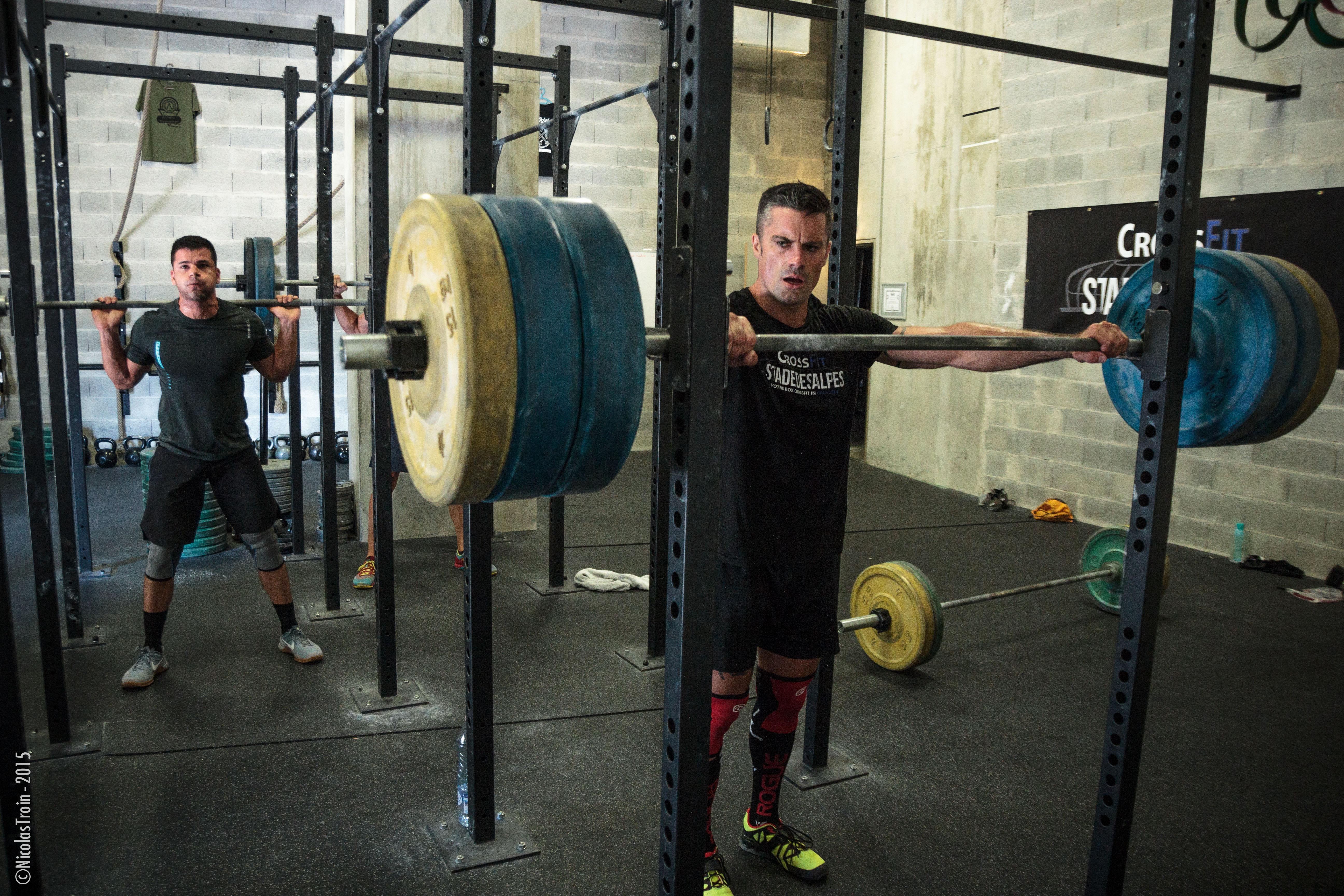 3 méthodes rapides de préparation mentale pour les athlètes