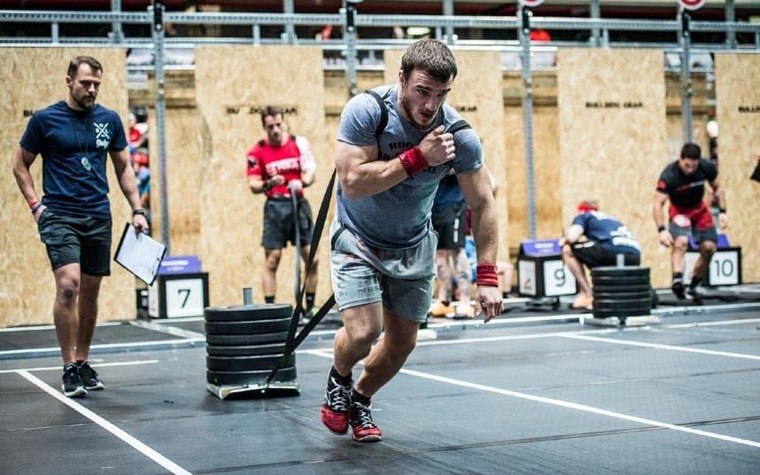 5 erreurs à éviter et qui menacent vos performances en CrossFit®* !