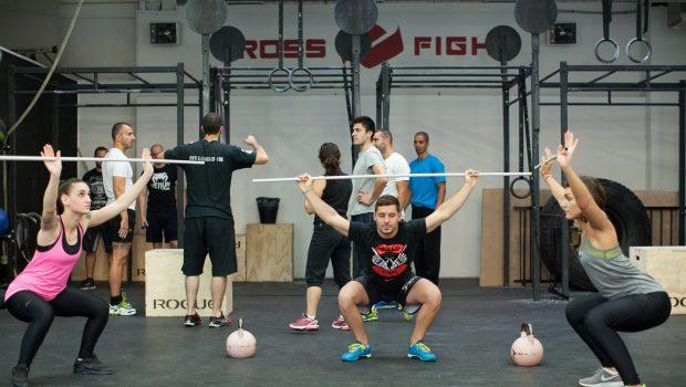 Faire la différence entre entraînement, test et compétition