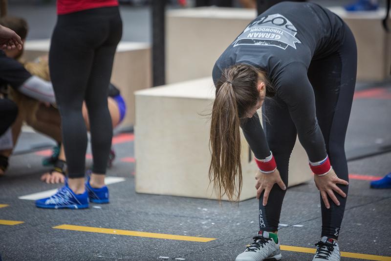 Perte de poids et CrossFit : amis ou ennemis ?