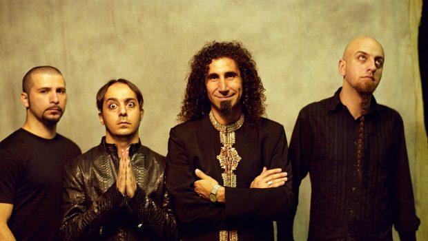 WODEZ en musique avec les sons de WODNEWS – System of a Down