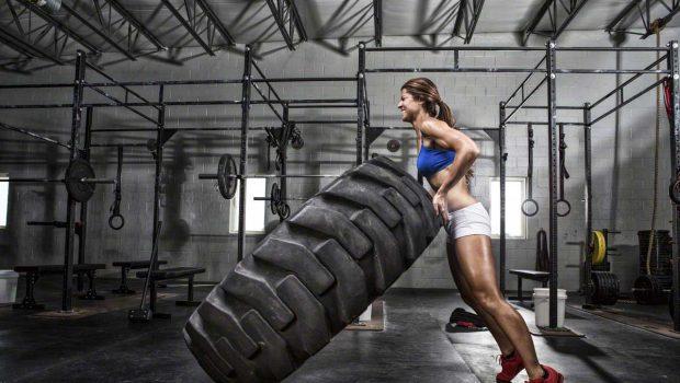 4 mouvements de CrossFit pendant lesquels vous devez protéger vos biceps