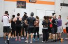 Ne laissez pas le tableau blanc définir l'état de votre motivation à l'entraînement