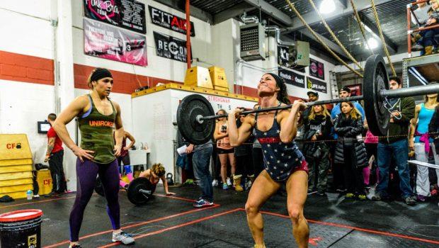Le «secret» pour s'améliorer au CrossFit (Partie 1)