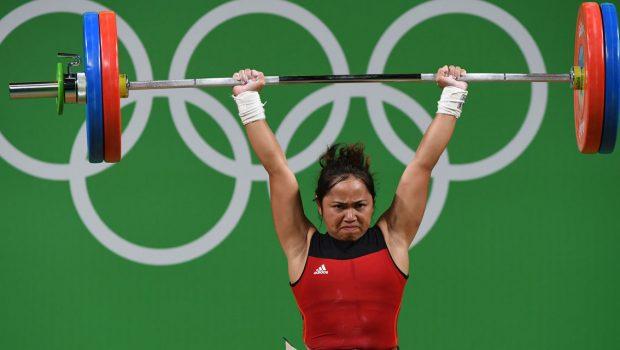 Le CrossFit doit-il devenir un sport olympique ?