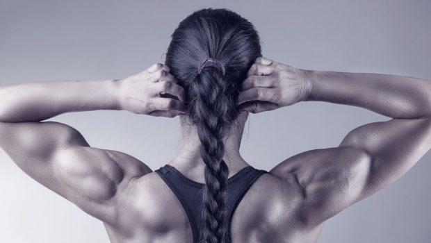 Astuce : Préparez vos épaules pour les lifts les plus lourds