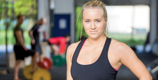 CrossFit et image corporelle de la femme : témoignage d'une athlète