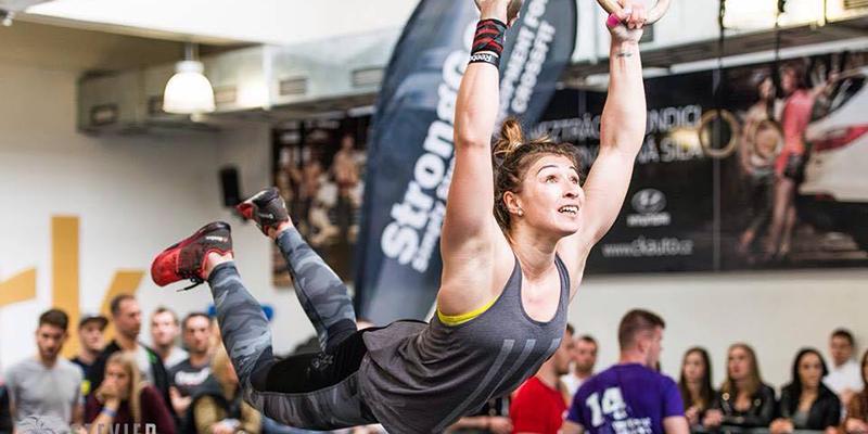Le « secret » pour s'améliorer au CrossFit (Partie 2)