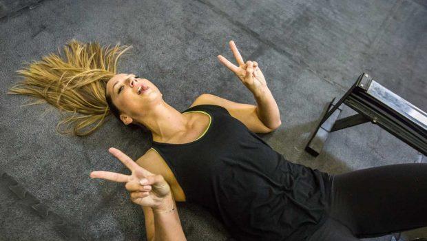 Doser l'intensité d'un workout