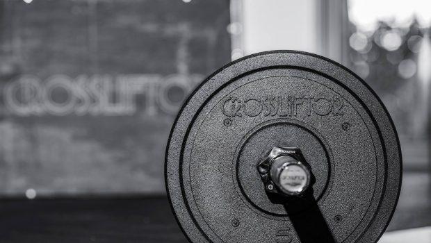 CrossLiftor : La marque française la plus ancienne de l'univers CrossFit ®* !