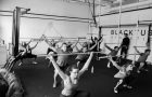 L'importance des 9 mouvements fondamentaux du CrossFit®*
