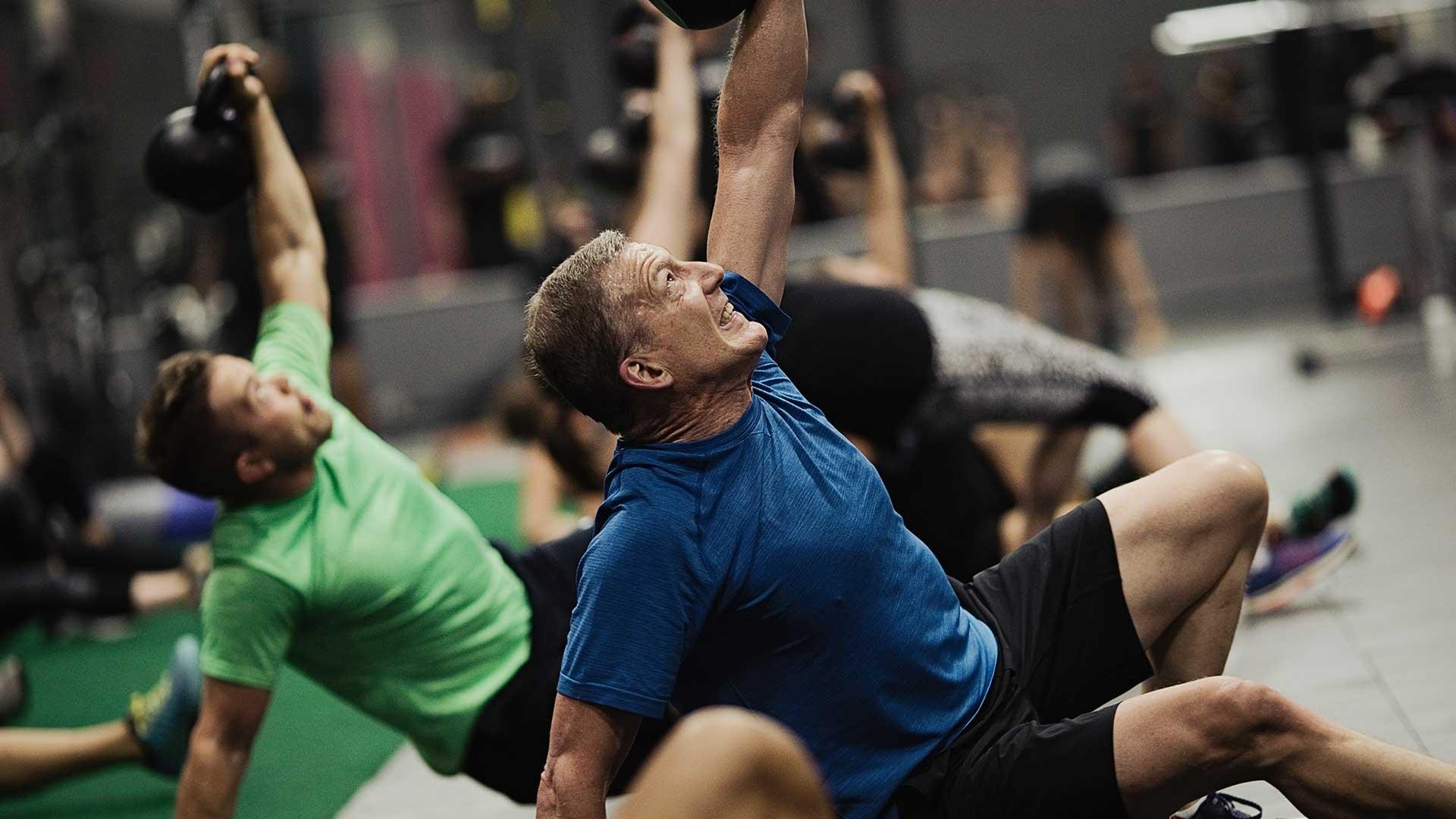 Le CrossFit peut-il aider à traiter les addictions ?