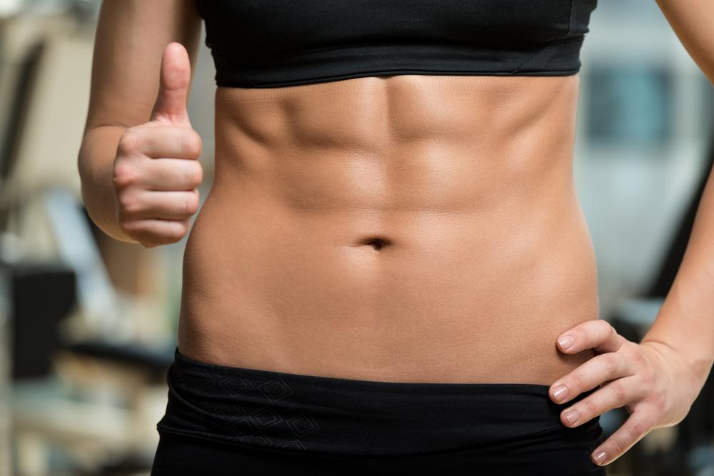 4 exercices pour parfaire vos abdominaux
