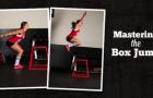4 principes pour maîtriser les box jumps