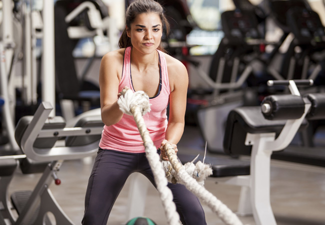 10 problèmes que seules les CrossFitteuses comprendront