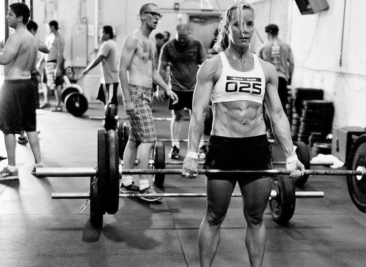 4 raisons de pratiquer le Touch-and-Go Deadlift