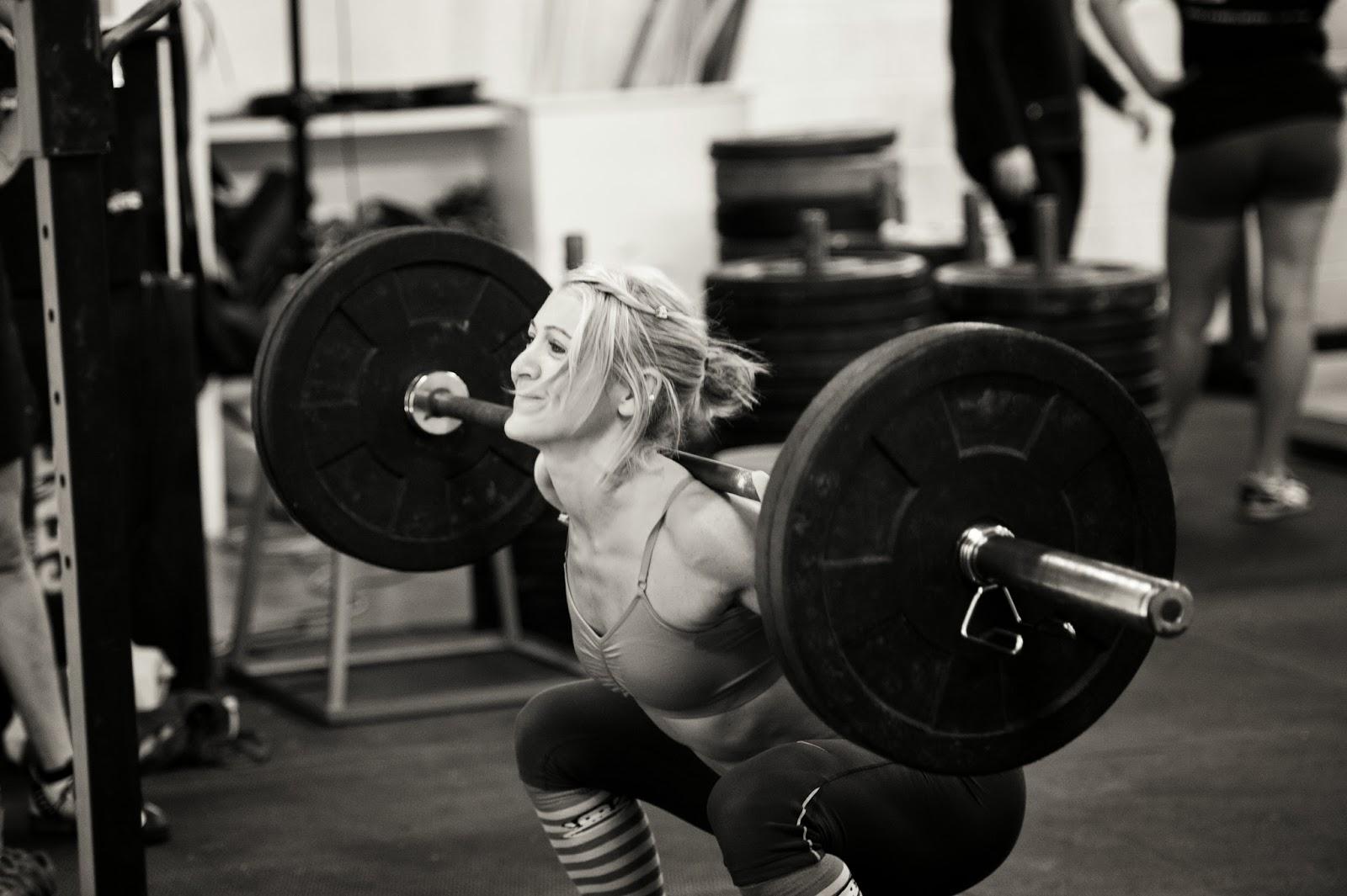 8 secrets que chaque athlète devrait connaître pour améliorer son squat (Partie 1)