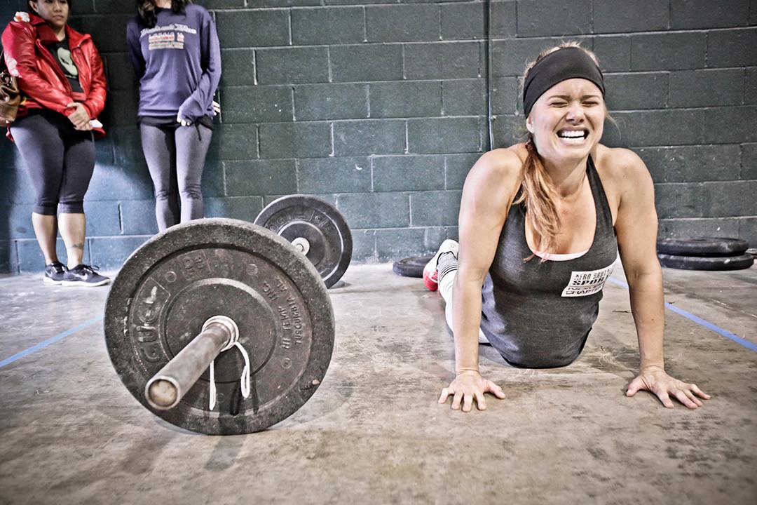 Comment développer une meilleure mentalité en CrossFit®* et arrêter de s'auto-saboter (Partie 2)