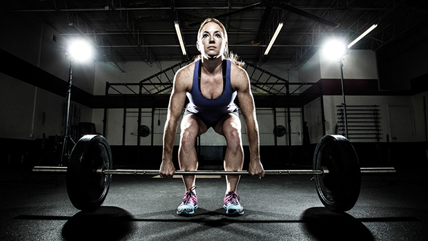 Les 5 commandements du Deadlift