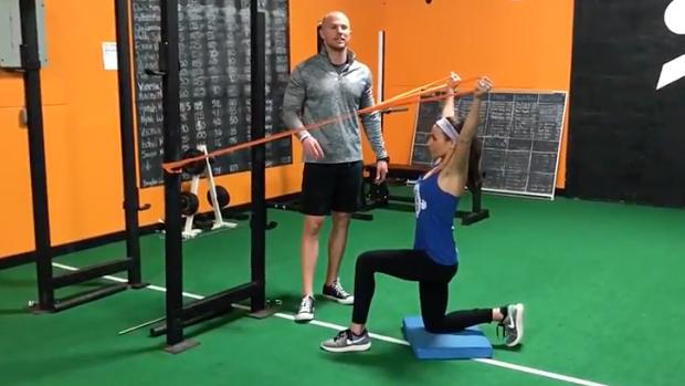 Améliorez la santé de vos épaules avec ce mouvement