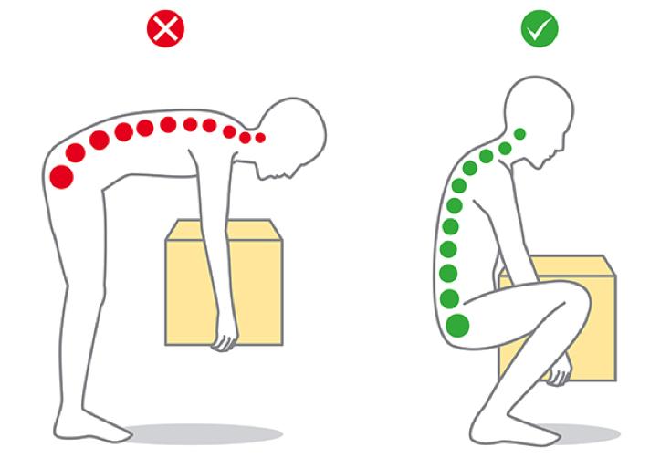 Améliorez votre force et votre santé en modifiant votre posture