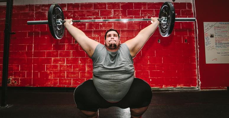 Obésité vs CrossFit : Pourquoi certaines personnes ne parviennent pas perdre de poids ?